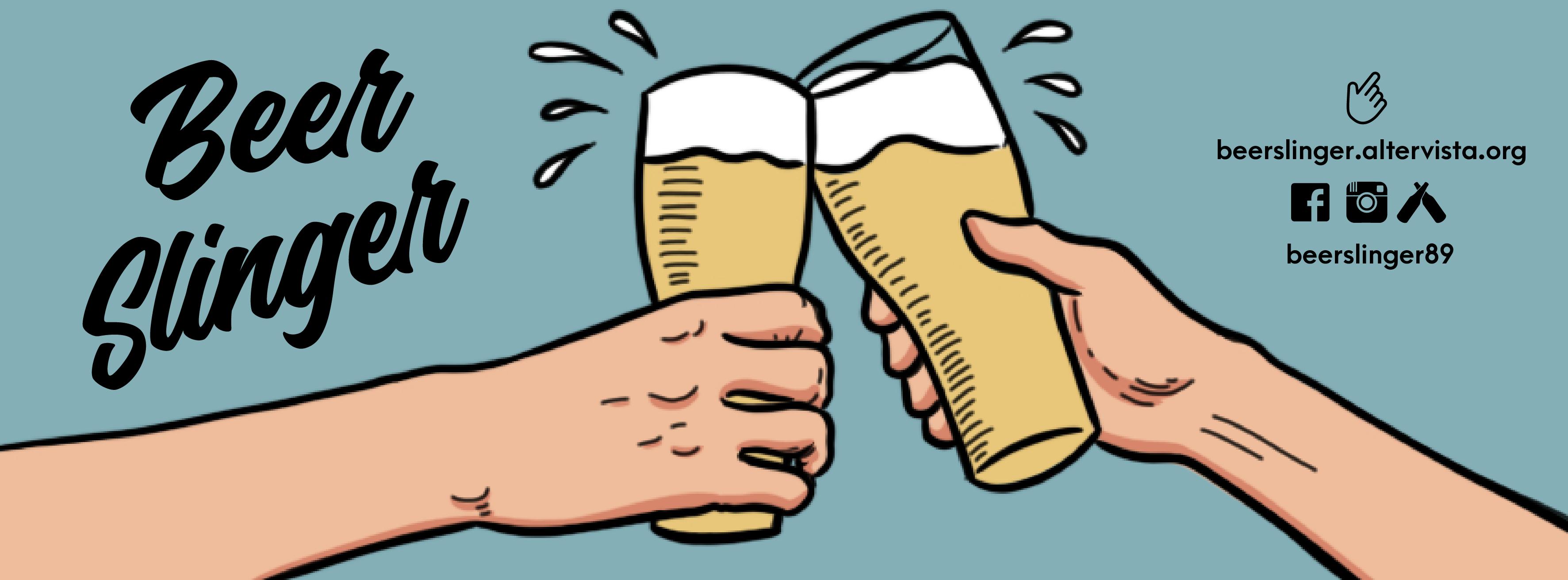 BeerSlinger