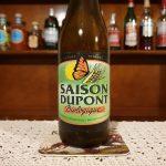 RECENSIONE: DUPONT – SAISON DUPONT BIOLOGIQUE